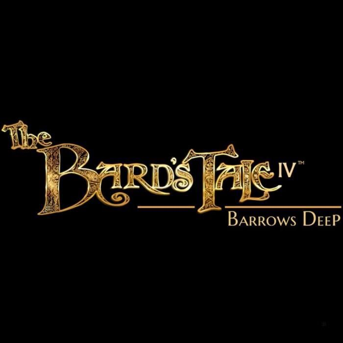 Bard's Tale 4 Director's Cut Jeu Xbox One