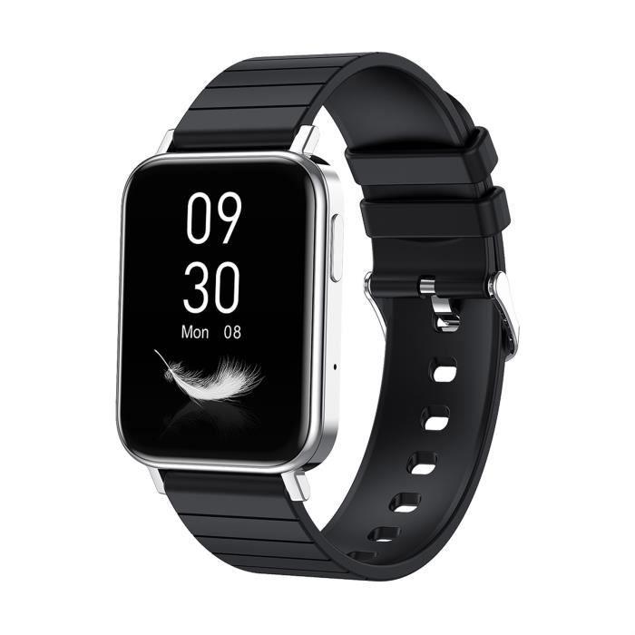 T10 nouveau compagnon de téléphone de montre intelligente Bluetooth étanche pour iPhone IOS Android 1400