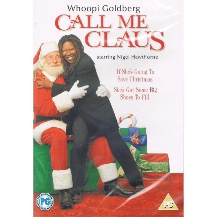 APPELEZ MOI LE PERE NOËL ! - Call Me Claus