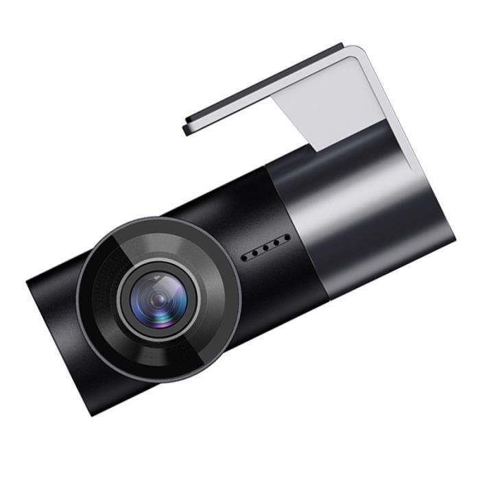 Enregistreur 1PC Caméra sans fil DVR Dash Cam pour véhicule boite noire video - camera embarquee aide a la conduite - securite