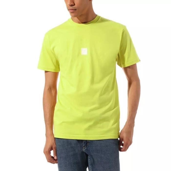 T-Shirt Vans Retro Sport XXL