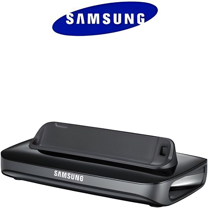 Samsung ECR-A1A2BE Station d'accueil pour Samsung