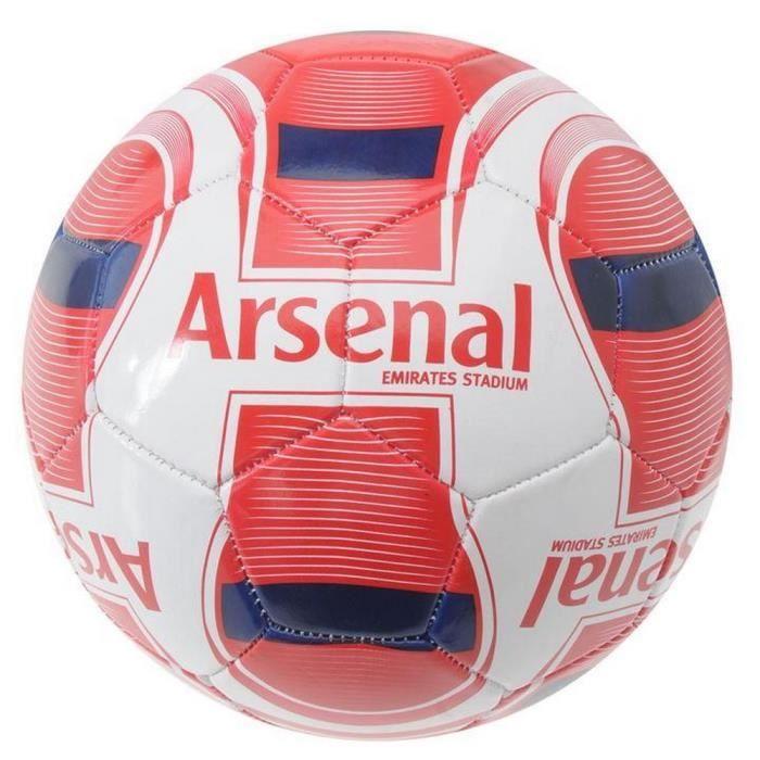 Ballon De Football FC Arsenal Taille 5