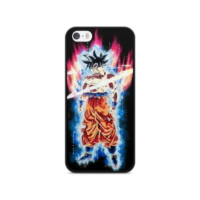 Coque Iphone 5 - 5s - SE Dragon Ball Z Sangoku Sangohan Super GT ...
