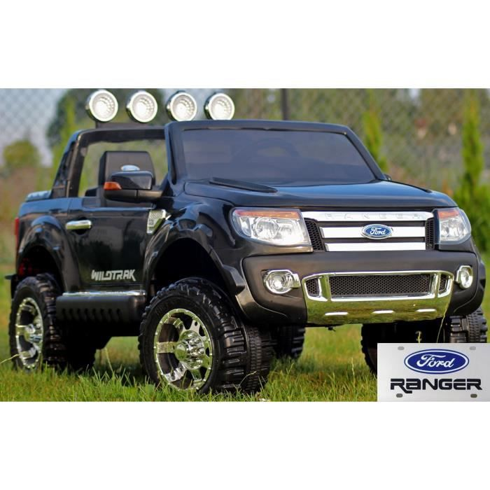 ford ranger voiture electrique enfant 0853492005660 achat vente voiture enfant cdiscount. Black Bedroom Furniture Sets. Home Design Ideas