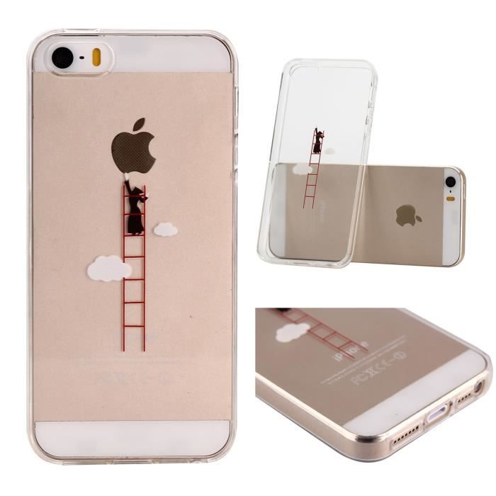 Coque Luxe Iphone X