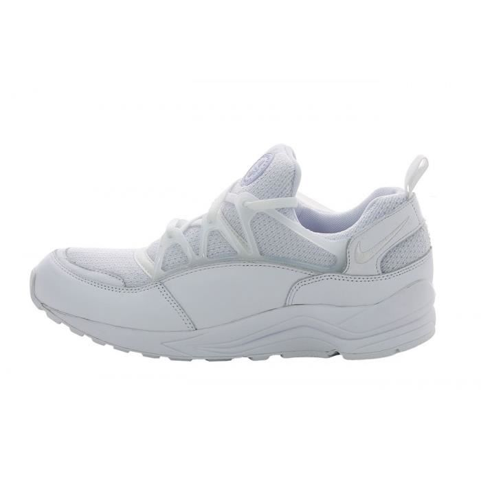Baskets Unisexe Nike Blanches