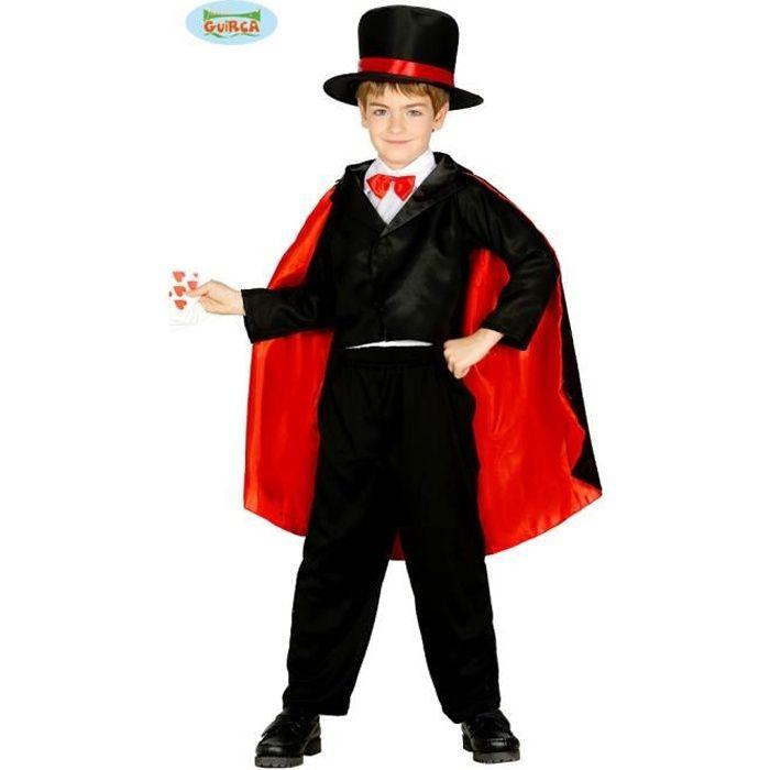 Magicien ENFANTS PIERROT chapeau pointu Carnaval