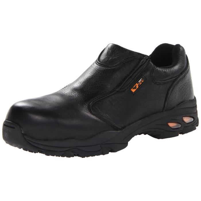 Slip On Safety Toe Work Shoe TB72Q Taille-40 1-2 vEp0EgbH