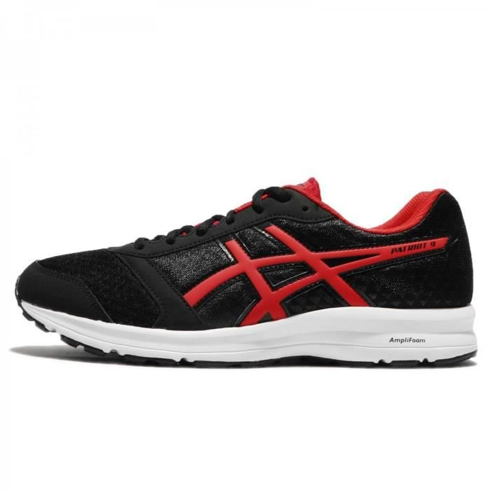 Basket Asics Patriot 9 - T823N-9023 btnz2w