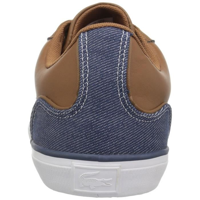 Lacoste Lerond 317 3 Sneaker VX846 Taille-39 1-2