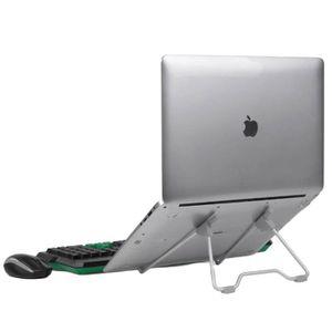 SUPPORT PC ET TABLETTE Pliant Portable Ordinateur Stand Tablet - Notebook
