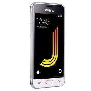 SMARTPHONE RECOND. Samsung Galaxy J1 2016 Blanc