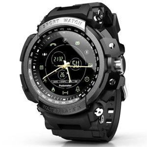 MONTRE CONNECTÉE Montre connectée homme • Smartwatch • Waterproof •