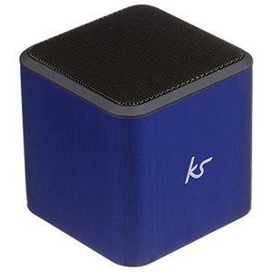 ENCEINTE NOMADE KitSound Cube Haut Parleur Universal Portable avec
