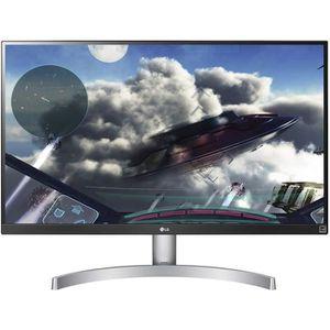 ECRAN ORDINATEUR Écrans PC LG 27UL600, Moniteur 4K UHD IPS 27 Pouce