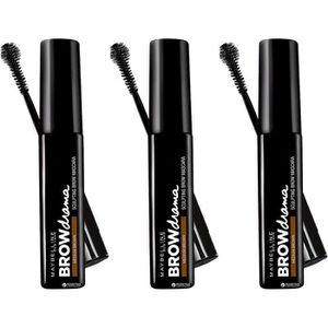 MASCARA Maybelline Master Mascara Brow Sourcils Medium Mar