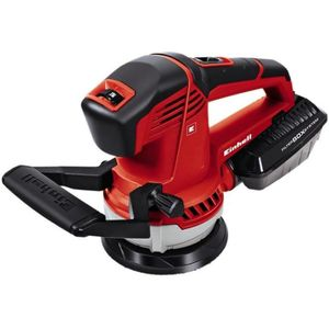 PONCEUSE - POLISSEUSE EINHELL Ponceuse excentrique TE-RS 40 E