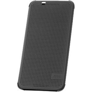 HOUSSE - ÉTUI HTC Etui à rabat Dot View pour HTC Desire 620 - Gr