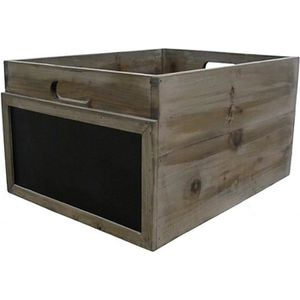 bac de rangement bois achat vente bac de rangement. Black Bedroom Furniture Sets. Home Design Ideas