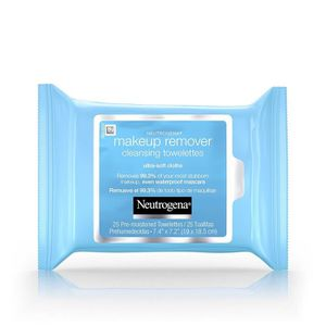 HYDRATANT VISAGE Neutrogena Make-up Remover Cleansing Towelettes Re