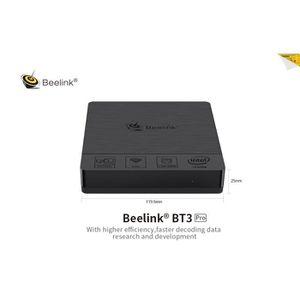 UNITÉ CENTRALE  Beelink BT3 Pro Mini PC Lecteur Multimédia 2.4/5.8