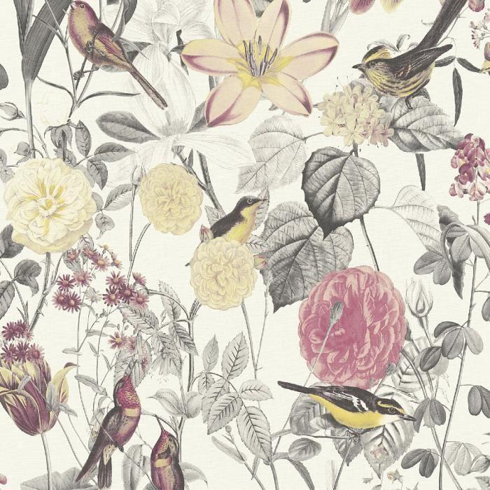 A.S. Creation Collection de papiers peints Exotic Life 372761