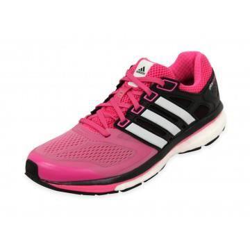 SUPERNOVA GLIDE 6 W - Chaussures Running Femme Adidas