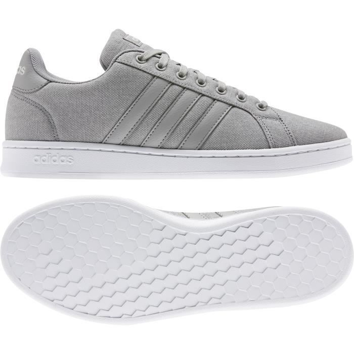 Chaussures de tennis adidas Grand Court