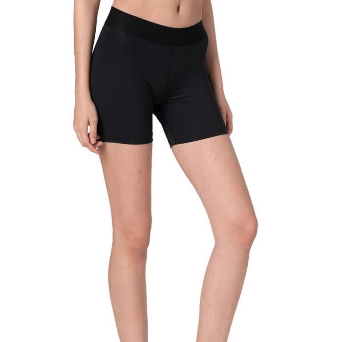 2XU Femmes Accelerate 5 Inch Compression Short Bermuda Sport Pants Trousers Bas