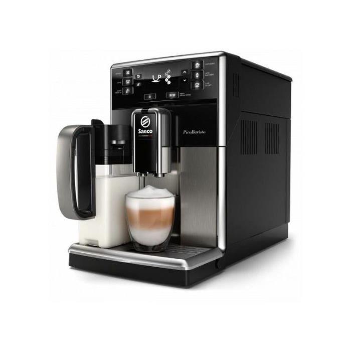 Cafetière express Philips SM5479/10 1,8 L Noir Multicolore