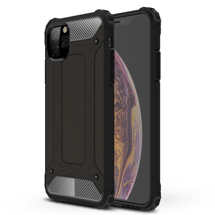Coque pour iPhone 11 Pro Max Housse Protective Etui Anti