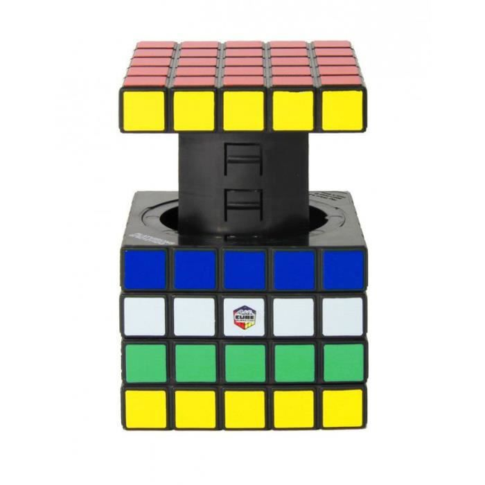 mini coffre fort cachette rubik 39 s cube achat vente tirelire cdiscount. Black Bedroom Furniture Sets. Home Design Ideas