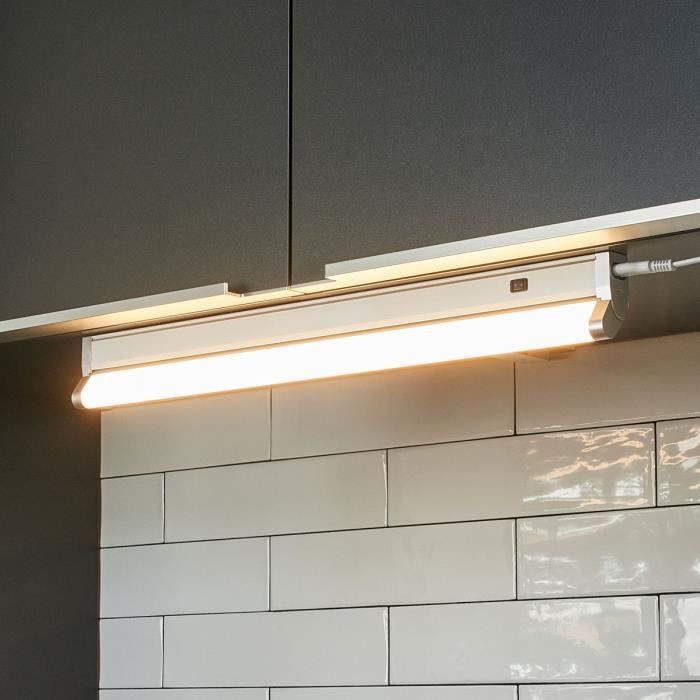 Lampenwelt Lampes Sous Meuble Led Eclairage Orientable Pour