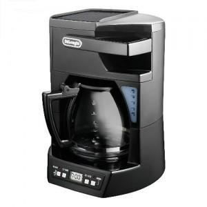 delonghi cafeti re lectrique icm40b 12 tasses achat vente cafeti re cdiscount. Black Bedroom Furniture Sets. Home Design Ideas