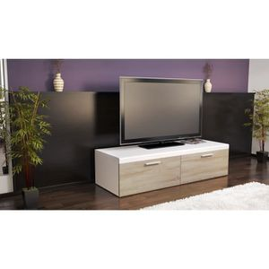 meuble tv design laque achat vente meuble tv design laque pas cher black friday le 24 11. Black Bedroom Furniture Sets. Home Design Ideas