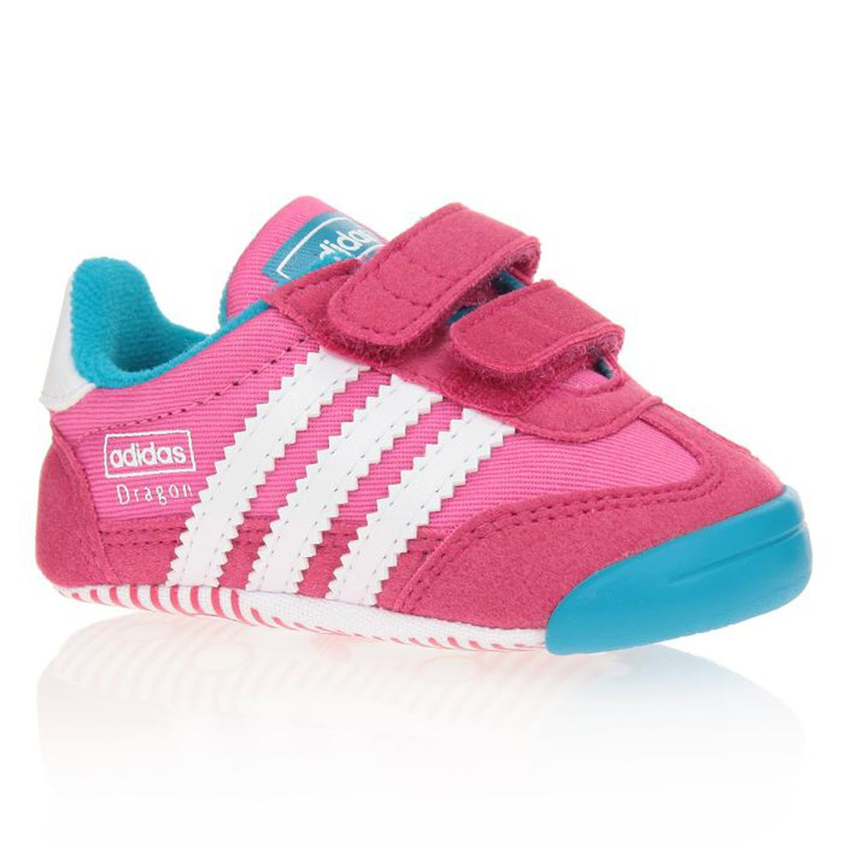 chaussure adidas bebe fille. Black Bedroom Furniture Sets. Home Design Ideas