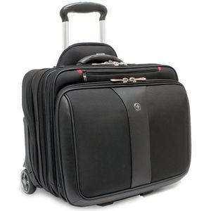 VALISE INFORMATIQUE WENGER Trolley  PATRIOT 17''