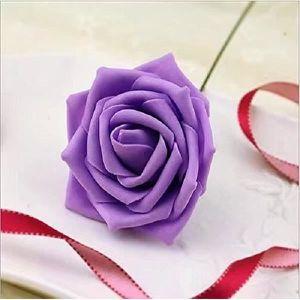 OTOTEC Lot de 100 bo/îtes /à drag/ées en Papier Motif Fleurs Rose