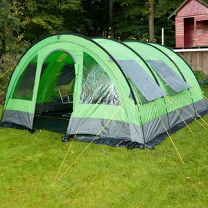 Facile /à Installer Imperm/éable Tente Randonn/ée Tente de Camping D/ôme Ultra L/ég/ère 3 Saisons Camping Ventil/ée pour Pique-Nique Soontrans Tente 2-3 Personnes