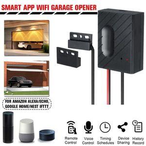 Smart App WIFI Voiture Porte De Garage Télécommande//Commande vocale pour tuya ewelink