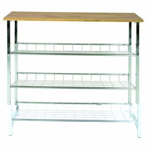 Etagere chaussure 3 paires achat vente etagere - Etagere a chaussure pas cher ...