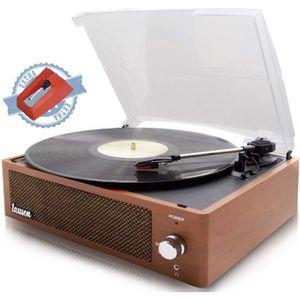 PLATINE VINYLE Lauson XN092 Tourne Disque Design Vinyle Vintage B