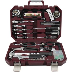 Malette a outils complete magnusson - Achat / Vente pas cher