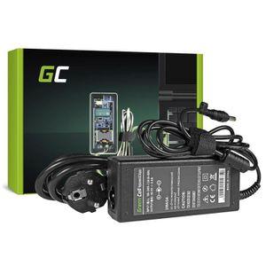 CHARGEUR - ADAPTATEUR  GC® Chargeur secteur pour HP Pavilion DV4085EA DV4
