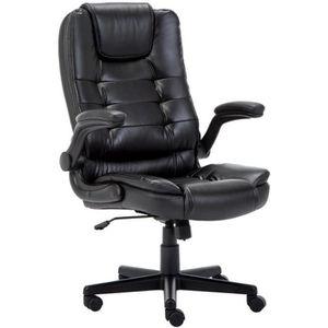 CHAISE DE BUREAU IWMH Chaise de Bureau - Fauteuil de Bureau Hauteur