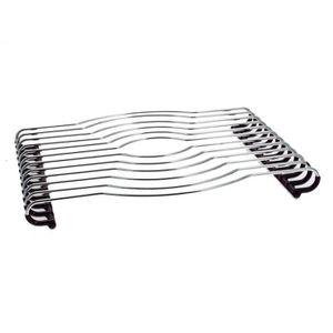 DESSOUS DE PLAT  JJA JJ744523 Dessous de Plat Métal-PVC Antidérapan