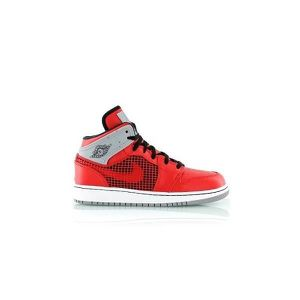 BASKET Chaussure de Basket Air Jordan 1 Retro 89 (GS) Rou ...