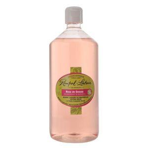 SAVON - SYNDETS Savon Liquide de Marseille Rose de Grasse 1 Litre