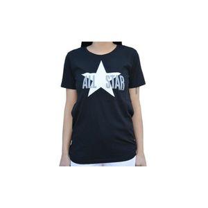 BASKET Converse - Converse All Star Logo Femme T-Shirt No